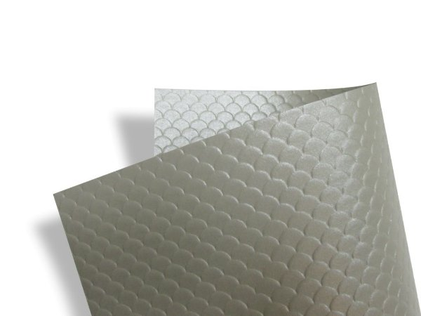 Papel Tx Max Escamas Lustre 30,5x30,5cm com 2 unidades