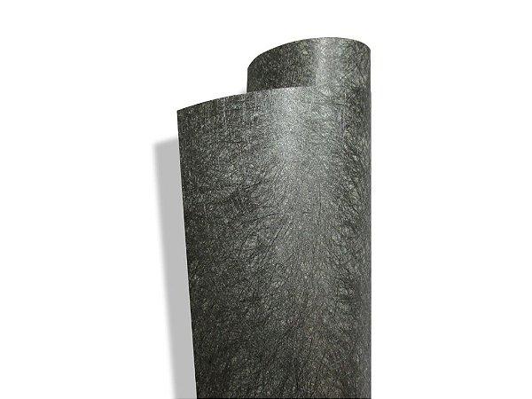 Papel Cryogen Fiber Black 30,5x30,5cm com 2 unidades