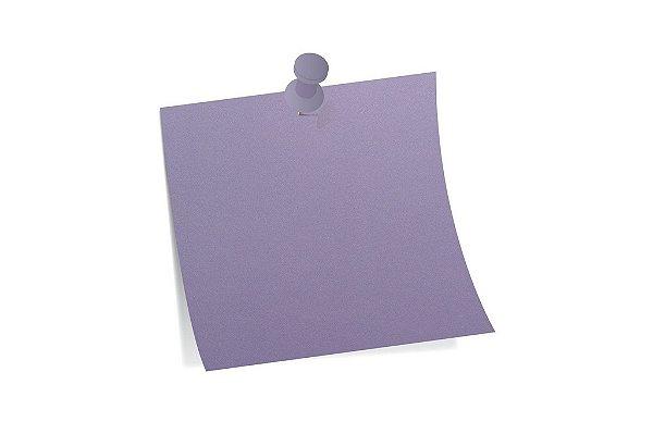 Papel Relux Lilac 30,5x30,5cm com 5 unidades