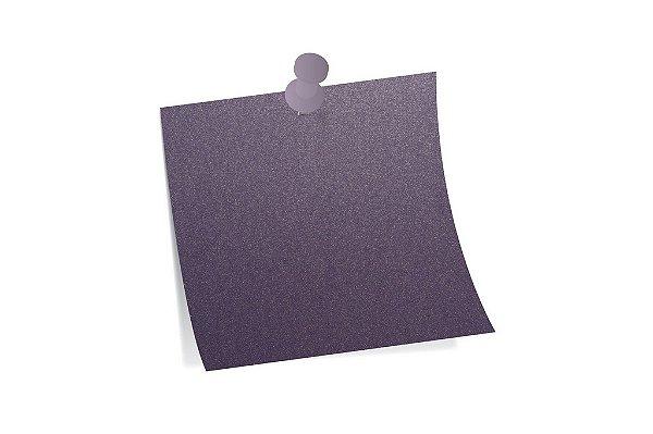 Papel Relux Ametista 30,5x30,5cm com 5 unidades