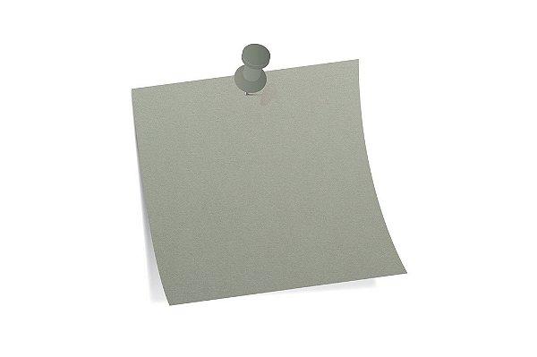 Papel Relux Aluminium 30,5x30,5cm com 5 unidades