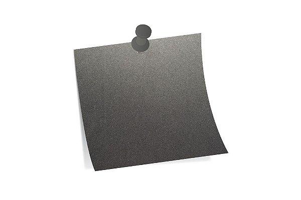 Papel Relux Pérola Negra 30,5x30,5cm com 5 unidades