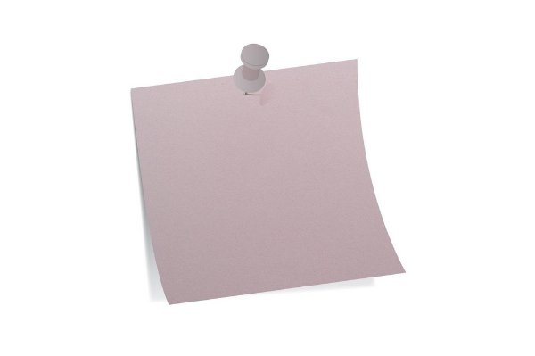 Papel Relux Quartzo Rosa 30,5x30,5cm com 5 unidades