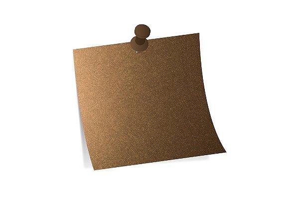 Papel Relux Rust 30,5x30,5cm com 5 unidades