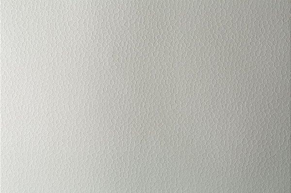 Papel Texture TX Leaves Pérola Branca 30,5x30,5cm com 5 unidades