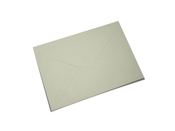 Envelopes carta Color Plus Marfim com 10 unidades