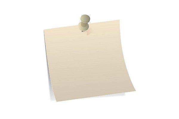 Papel Color Plus Marfim 180g A4 com 10 folhas
