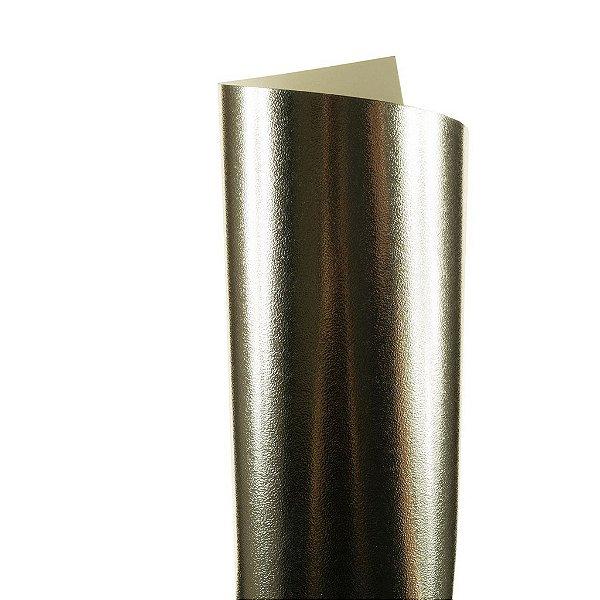 Papel Carnival Silver 30,5x30,5cm com 5 unidades