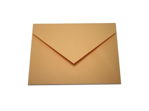 Envelopes convite Color Plus Madrid com 10 unidades