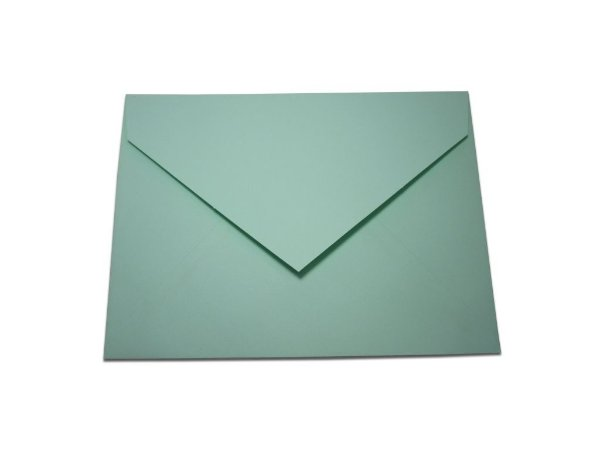 Envelopes convite Color Plus Tahiti com 10 unidades