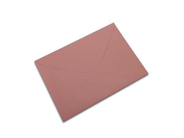 Envelopes carta Color Plus Fidji com 10 unidades