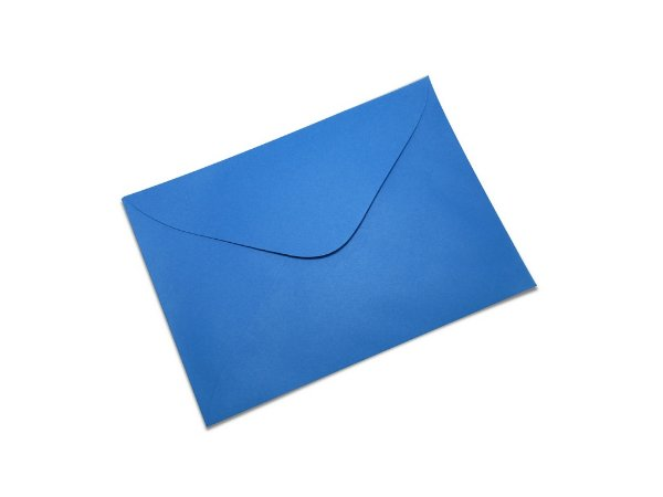 Envelopes carta Color Plus Grécia com 10 unidades