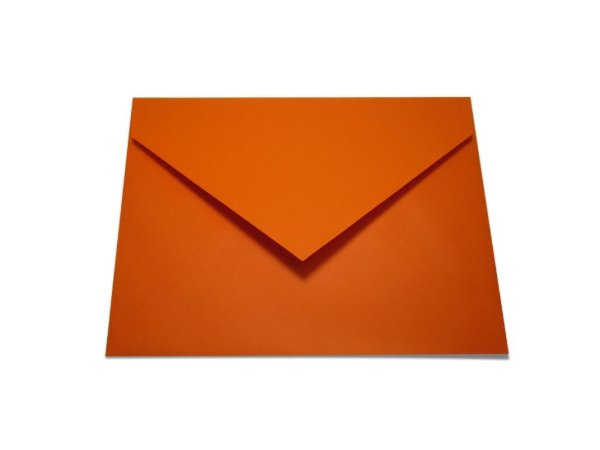 Envelopes convite Color Plus Cartagena com 10 unidades