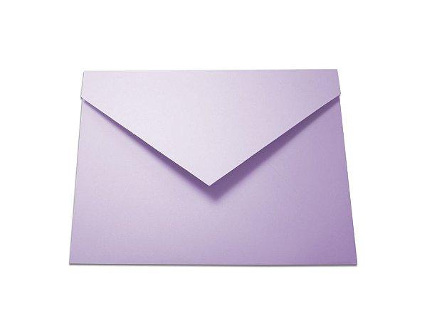 Envelopes convite Color Plus São Francisco com 10 unidades