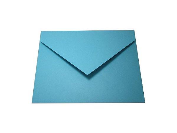Envelopes convite Color Plus Bahamas com 10 unidades