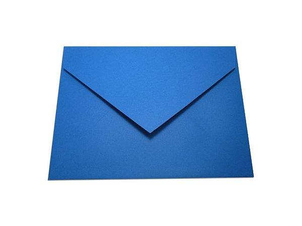 Envelopes convite Color Plus Grécia com 10 unidades
