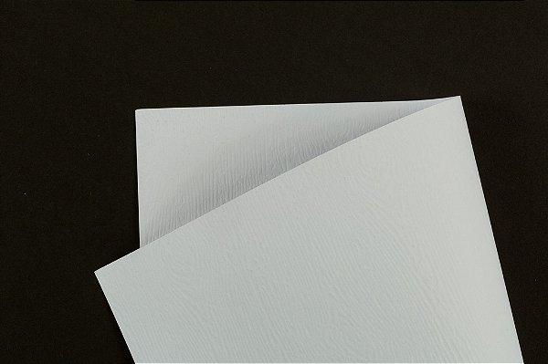 Papel Texture TX Wood Branco 30,5x30,5cm com 10 unidades