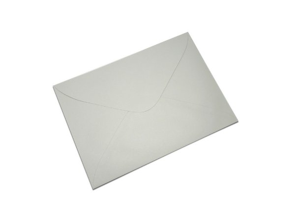 Envelopes carta Color Plus Roma com 10 unidades