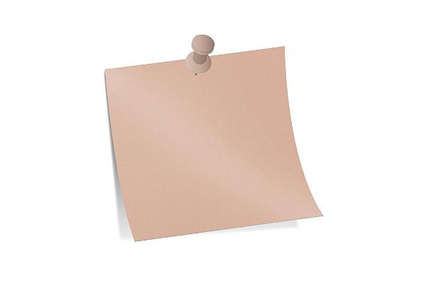 Papel Relux Ouro Rosa A4 com 10 unidades
