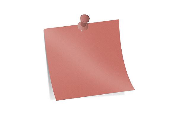 Papel Relux Sensation Pimenta Rosa A4 com 10 unidades