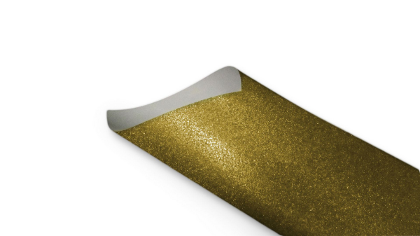 Papel Cryogen Pop Gold 30,5x30,5cm com 2 unidades