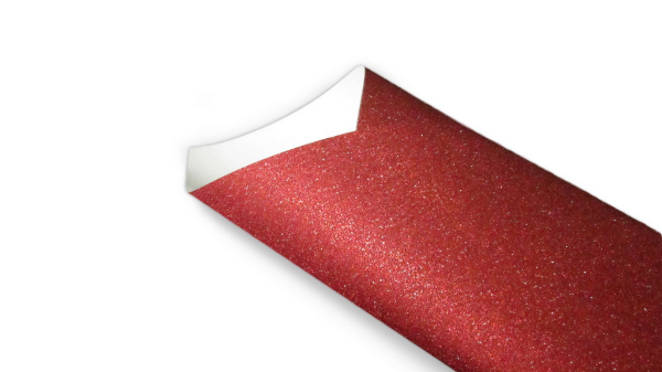 Papel Cryogen Pop Red 30,5x30,5cm com 2 unidades