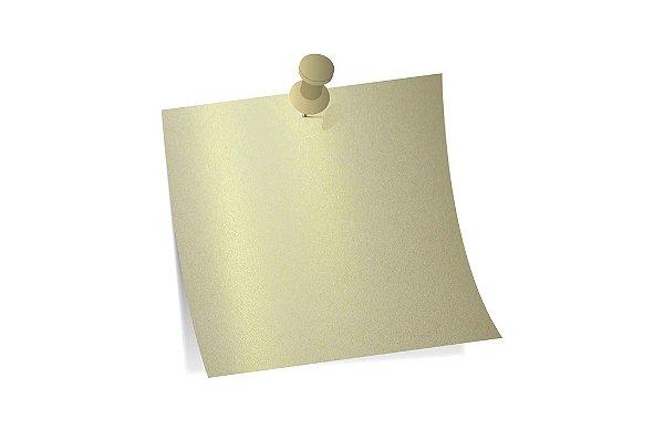 Papel Relux Ouro Branco A4 com 10 unidades