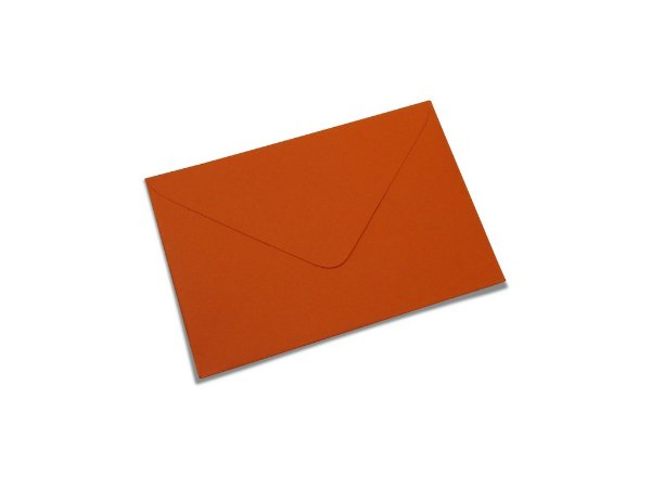 Envelopes visita Color Plus Cartagena com 10 unidades