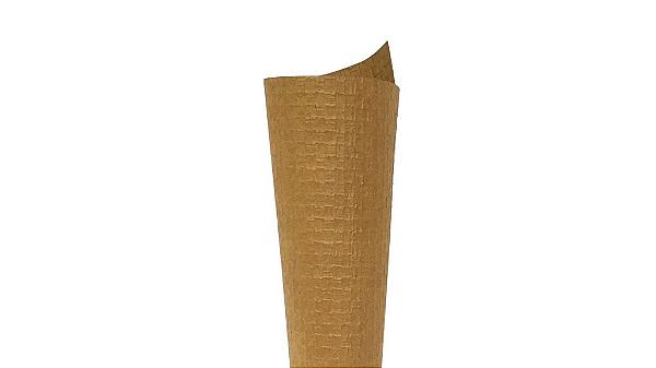 Papel Tx Max Palha Kraft 30,5x30,5cm com 5 unidades