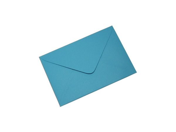 Envelopes visita Color Plus Bahamas com 10 unidades