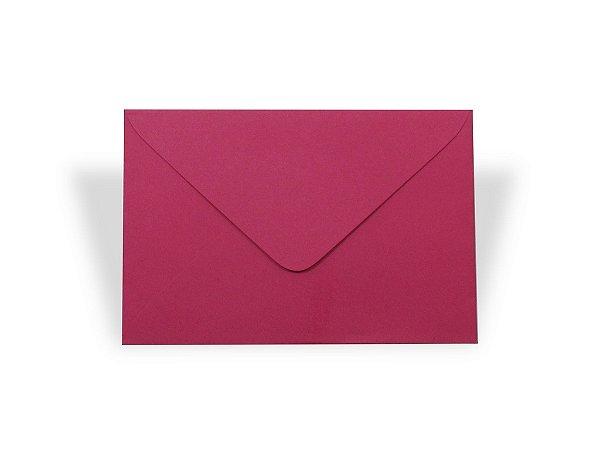 Envelopes visita Color Plus Cancun com 10 unidades