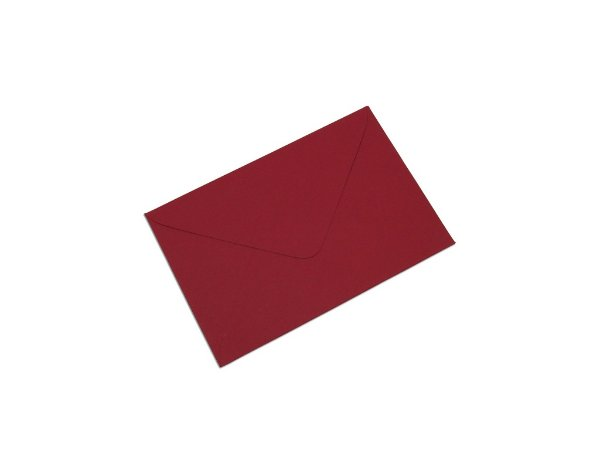 Envelopes visita Color Plus Pequim com 10 unidades