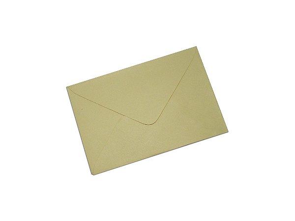 Envelopes visita Color Plus Sahara com 10 unidades