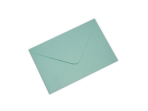 Envelopes visita Color Plus Tahiti com 10 unidades