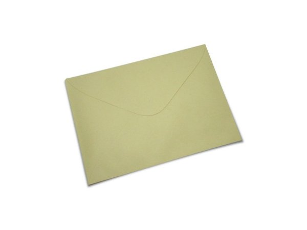 Envelopes carta Color Plus Sahara 10 unidades