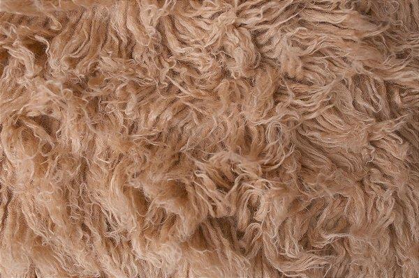 Flokati® Clássico - Nude Rosé