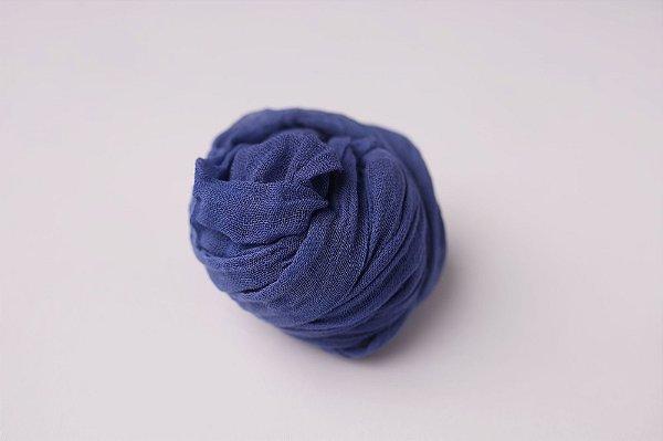 Cheesecloth - Azul Bic