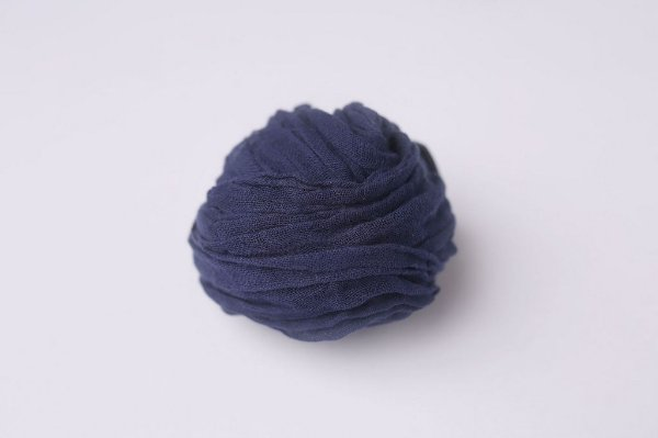 Cheesecloth - Azul Marinho