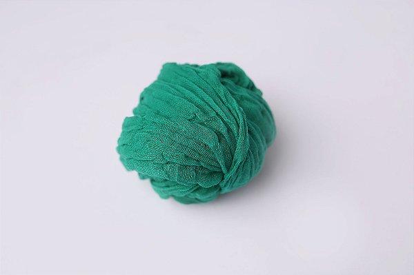 Cheesecloth - Verde Bandeira