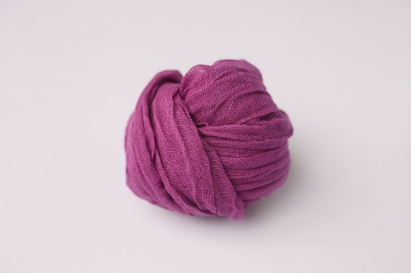 Cheesecloth - Roxo