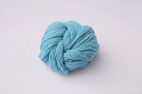 Cheesecloth - Azul Sky