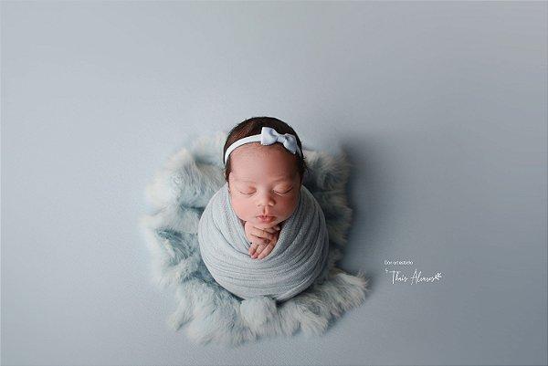 Wrap PREMIUM - Azul Bebê