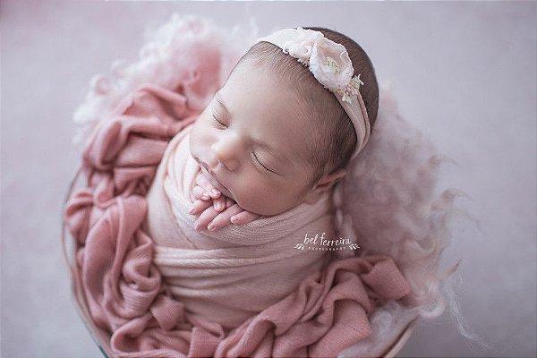Wrap PREMIUM - Rosa Bebê