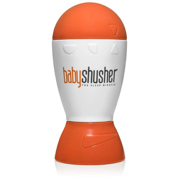 Baby Shusher - Som para Bebês