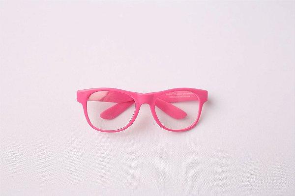 Óculos de Grau Rosa