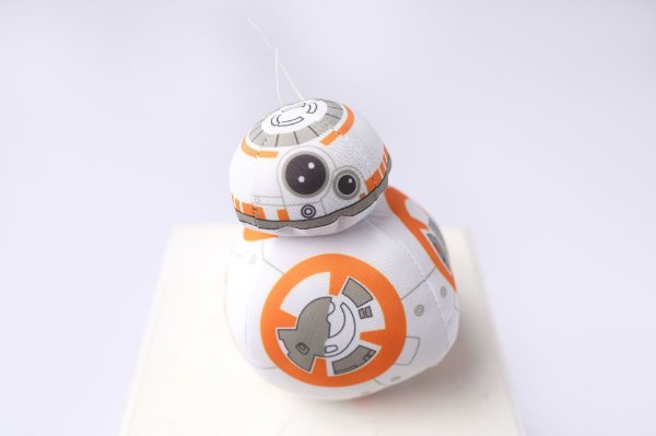 Miniatura BB-8 Star Wars
