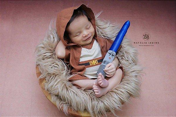 Espada Jedi Azul