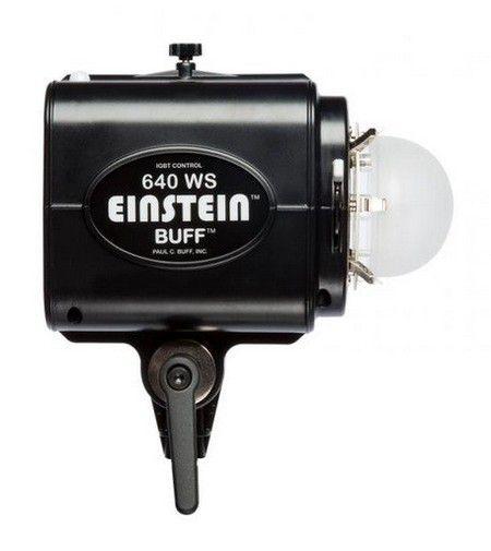 Flash Einstein E640