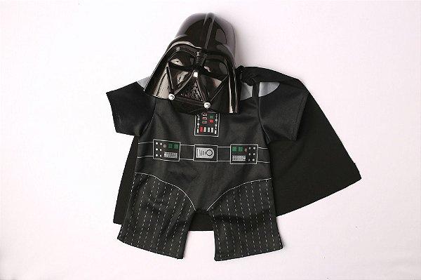 Roupinha Star Wars - Darth Vader