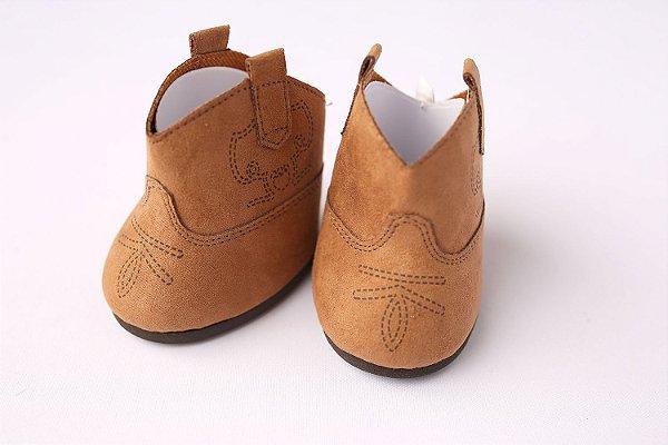 Botas Cowboy - Par
